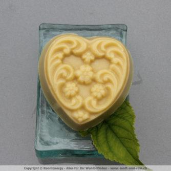 Chuchiseife Wasabi - grosses Herz