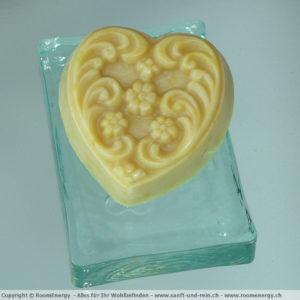 RinguOlivä - grosses Herz