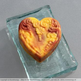 Sidäfin - mittleres Herz