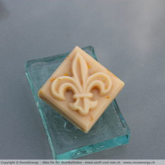 Schafmiuch - französische Lilie