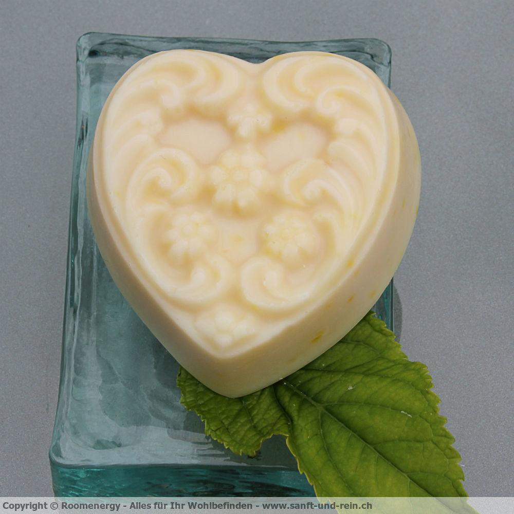 Siziliä - grosses Herz