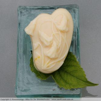 Siziliä - Glockenblumenherz