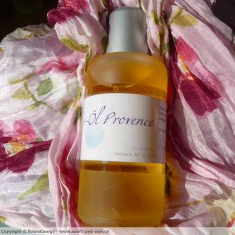Provence - Pflegendes Körperöl