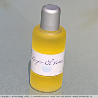 Venus - Pflegendes Körperöl