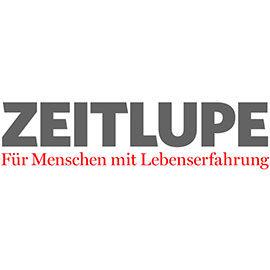 ZEITLUPE - Für Menschen mit Lebenserfahrung